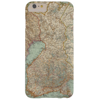 68 Finland Barely There iPhone 6 Plus Case