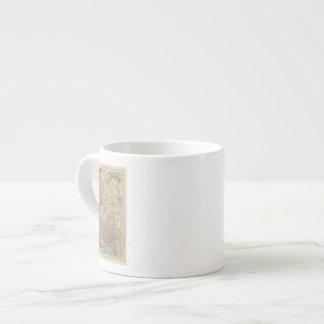 68 Finland Espresso Mug