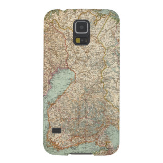68 Finland Galaxy S5 Covers