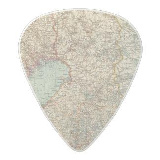 68 Finland Acetal Guitar Pick
