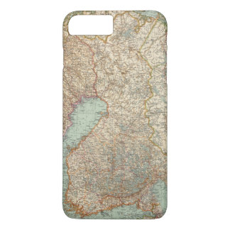 68 Finland iPhone 8 Plus/7 Plus Case