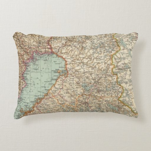 68 Finland Accent Pillow