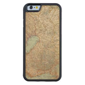 68 Finland Maple iPhone 6 Bumper Case