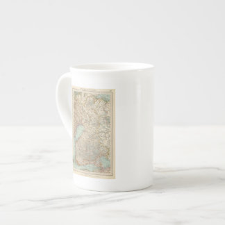 68 Finland Bone China Mug