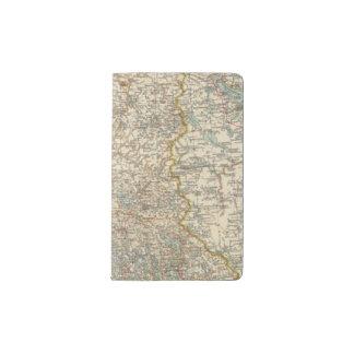 68 Finland Pocket Moleskine Notebook