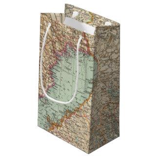 68 Finland Small Gift Bag