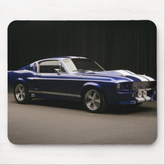 68 Mustang Eleanor Mouse Pad