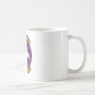68th Airlift Squadron Coffee Mug