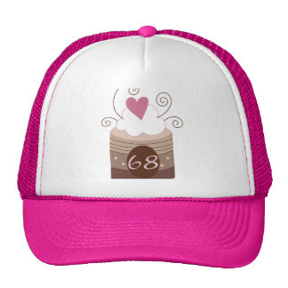 68th Birthday Gift Ideas For Her Hat