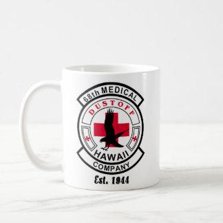 68th Med Co (Lightning Dustoff) Mug