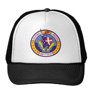 68th tfs hat