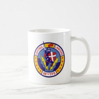 68th tfs mug
