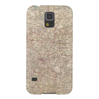 6970 Central Russia Galaxy S5 Covers