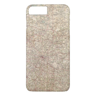 6970 Central Russia iPhone 8 Plus/7 Plus Case