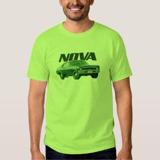 '69 Chevy Nova t-shirt