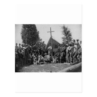 69th New York State Militia. June 1, 1861 Post Cards