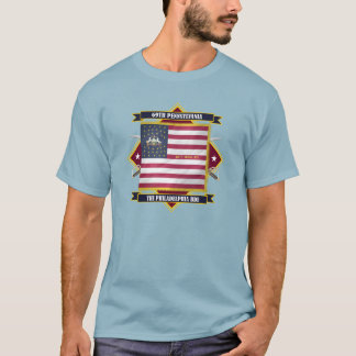 69th Pennsylvania Infantry T-Shirt