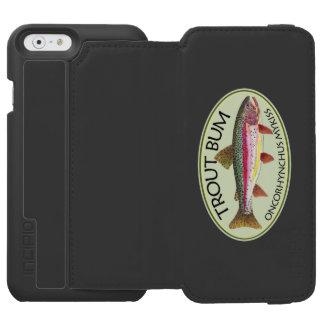 .6/6s blk incipio watson™ iPhone 6 wallet case