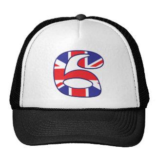 6 Age UK Cap