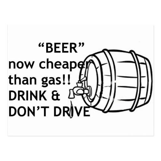 6-Beer.jpg Postcard