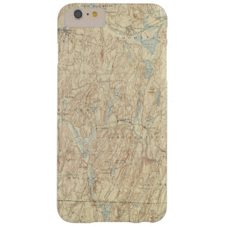 6 Brookfield sheet Barely There iPhone 6 Plus Case