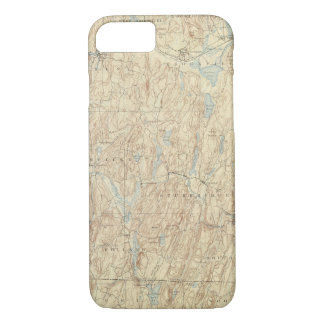 6 Brookfield sheet iPhone 7 Case