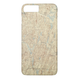 6 Brookfield sheet iPhone 7 Plus Case