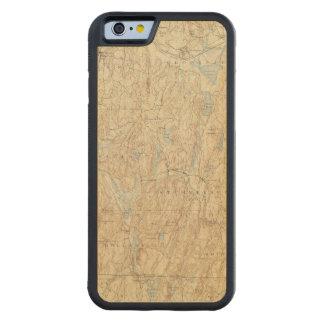 6 Brookfield sheet Maple iPhone 6 Bumper