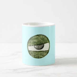 6 CYCLOPS EYEBALL MUG
