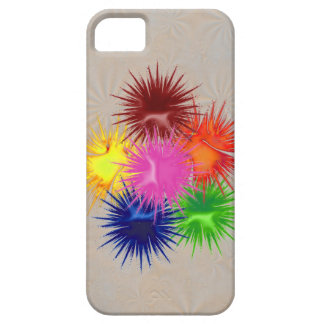 6 Fractal Paintballs iPhone 5 iPhone 5 Cover