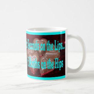 6 seconds too mug
