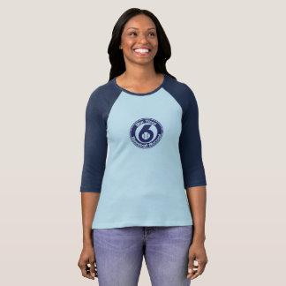 6 Tool Long 3/4 Sleeve T-Shirt