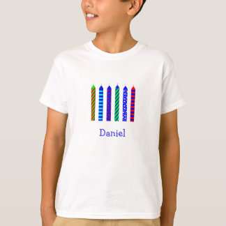 6 Year Old Boys T-Shirt