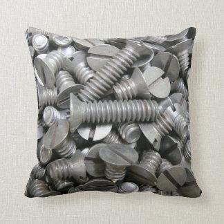 6BA Bolts Cushion