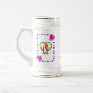 6th Anniversary Wedding Anniversay Mug