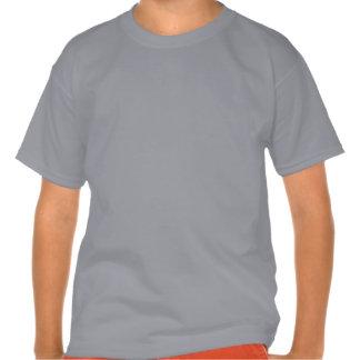 6th Birthday Boy Camo Six Year Custom Name V007F8 T Shirts