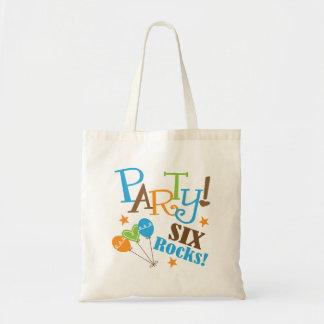 6th Birthday Gift Ideas Bags