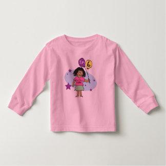 6th Birthday T-shirt