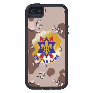 6th Infantry Division Sight Seein Sixth Camo iPhone 5 Covers