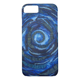 6th-third eye chakra intuition #2 iPhone 7 case