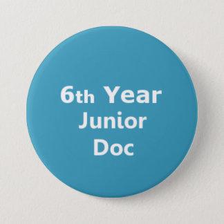 6th Year Junior Doctor badge