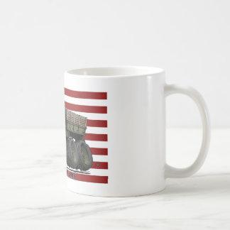 6x6 M35 2-1/2 ton truck Coffee Mug