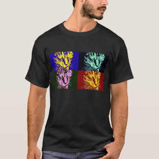 6XL Kitty Cat Art Graphic Tee Shirt More Sizes
