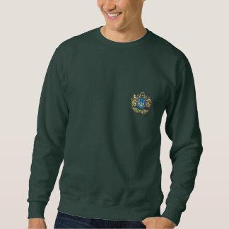 [700] Ukraine: Proposed Greater Coat of Arms Sweatshirt