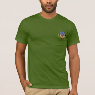 [700] Ukrainian Air Force [Special Edition] T-Shirt