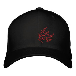 701 Hat Embroidered Baseball Cap