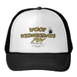 701 WOOF WEDNESDAY TRUCKER HAT
