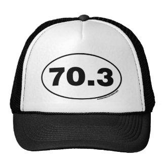 70.3 Miles Hat