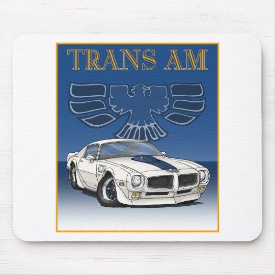 70-73 Trans Am Mouse Mat