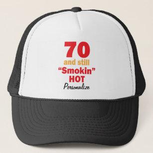 70 And Still Smokin Hot